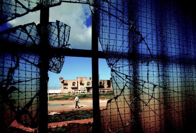 Algeria-Neighbors
