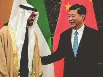 GCC, China Relations
