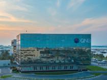 QNB's head-office