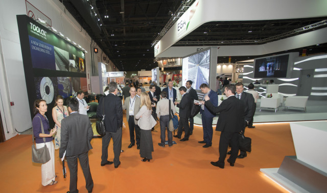 Aluminium Middle East is the largest event of its kind in the region