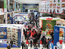 Gulfood is the world's largest food and hospitality show